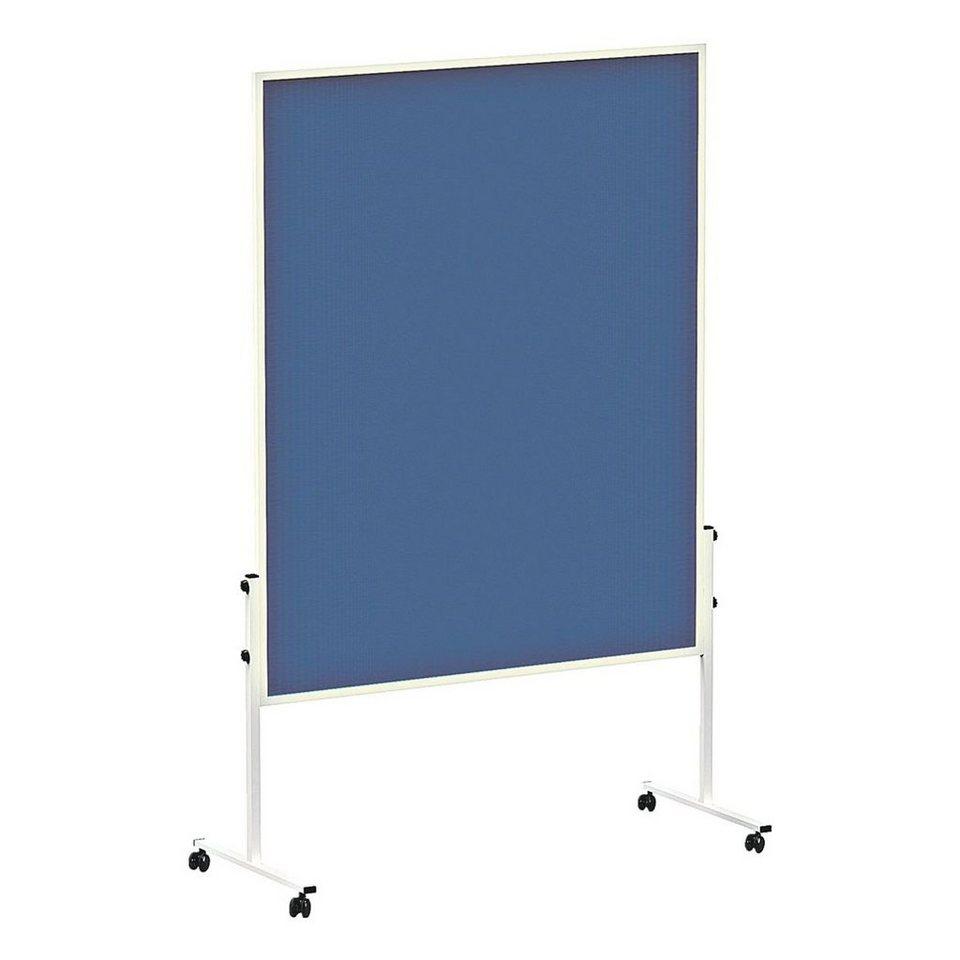 Maul Office Moderationswand »Maulsolid« in blau