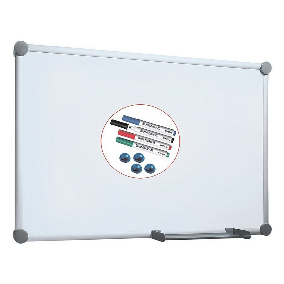 Maul Office Whiteboard / Weißwandtafel »2000 Maulpro«