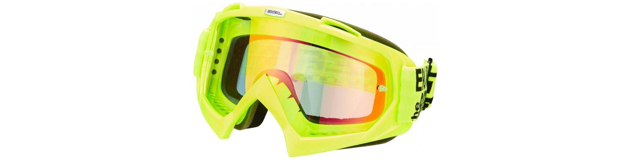 O'NEAL Radsportbrille »B-Flex Launch Goggle«