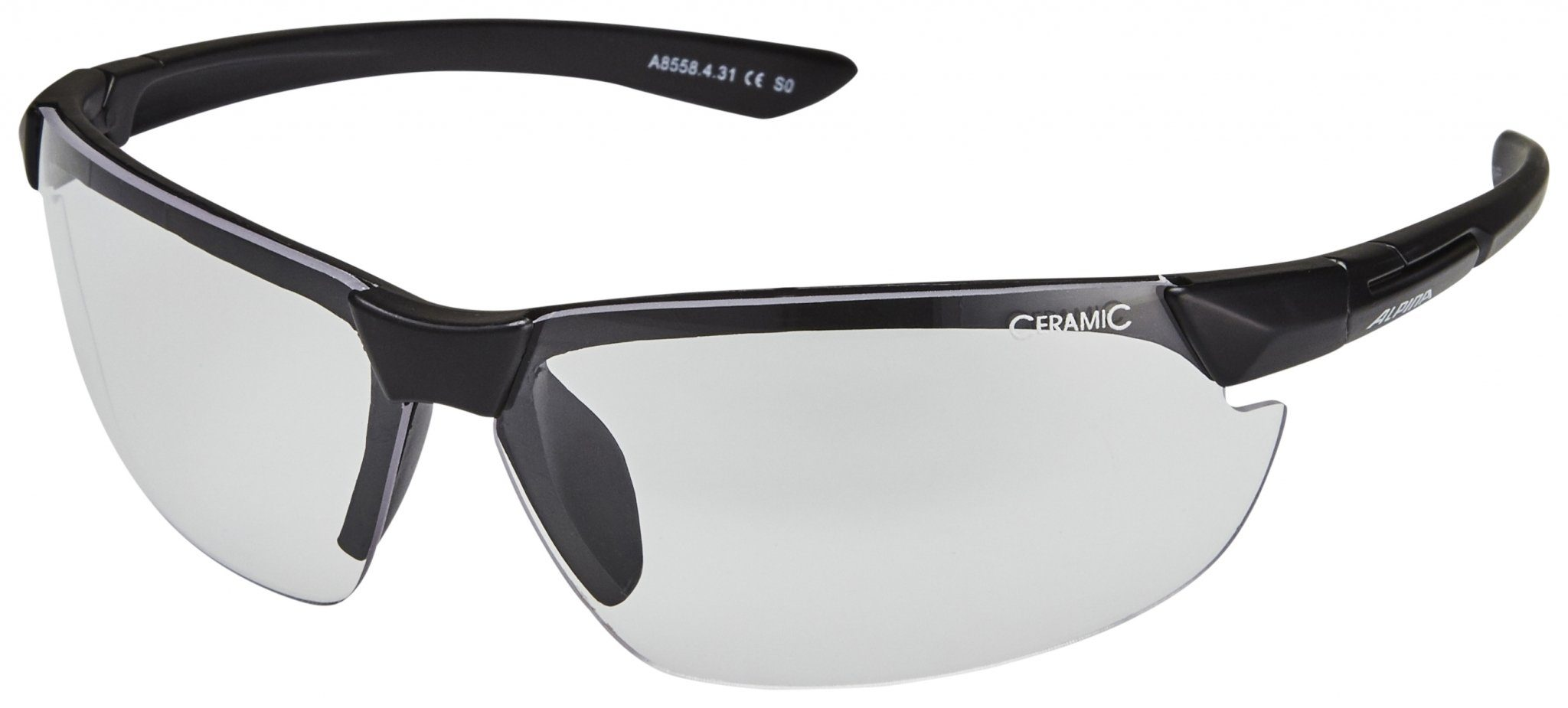 Alpina Sportbrille »Draff Brille«