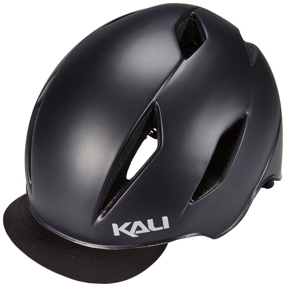 Kali Fahrradhelm »Danu Commuter Helm« in schwarz