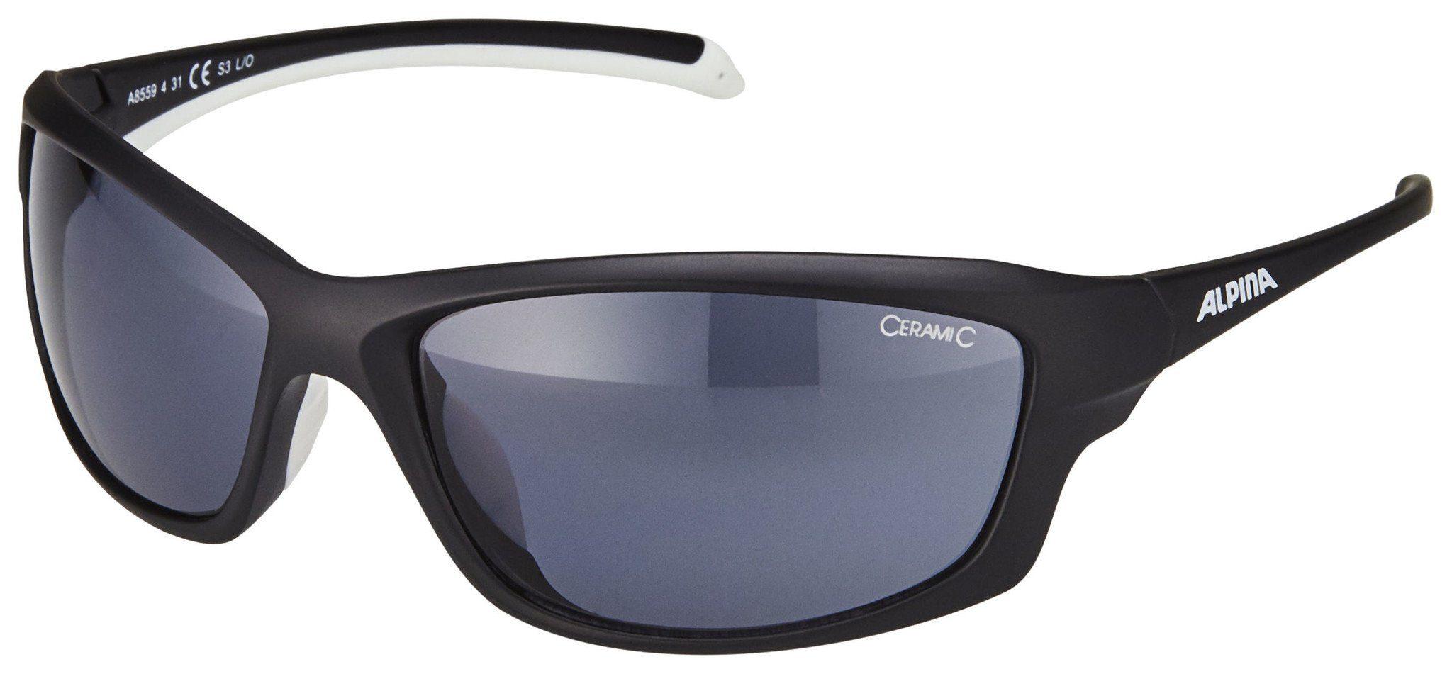 Alpina Radsportbrille »Dyfer Brille«