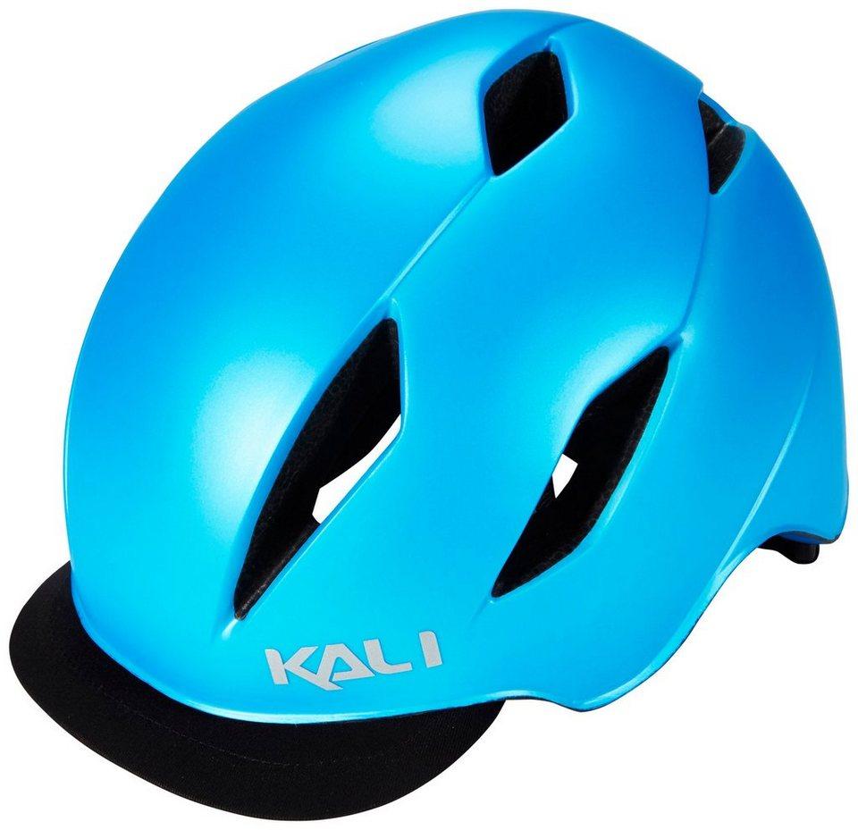 Kali Fahrradhelm »Danu Commuter Helm« in blau