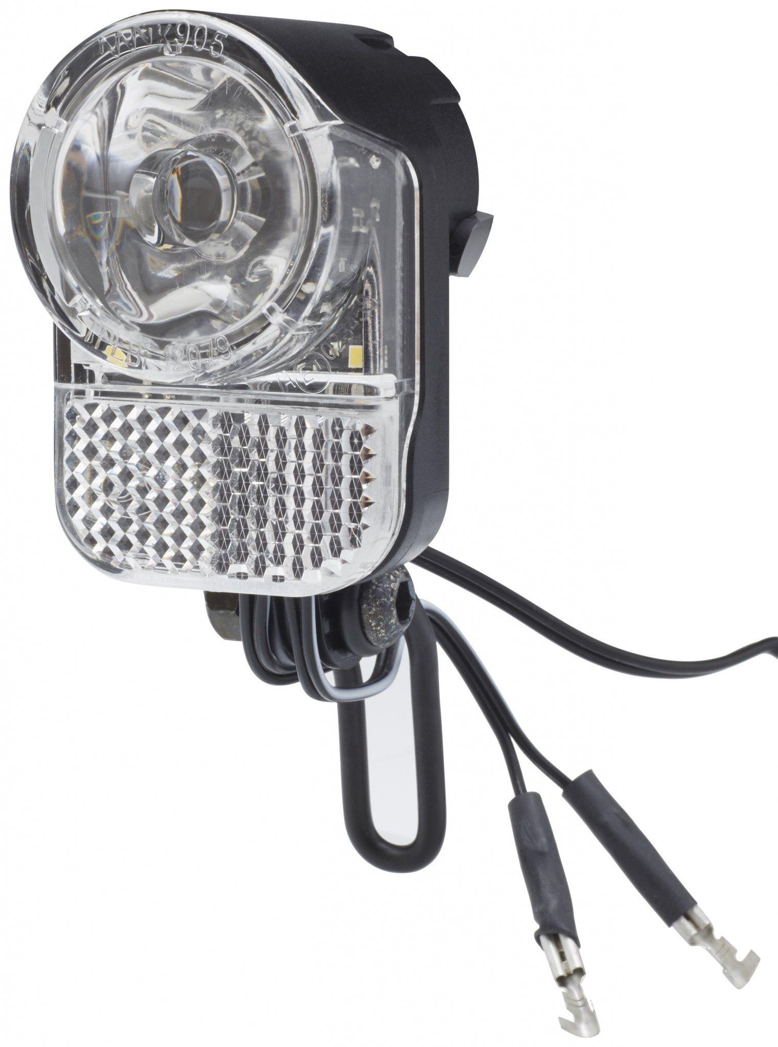 AXA Fahrradbeleuchtung »Pico30T Steady Auto«