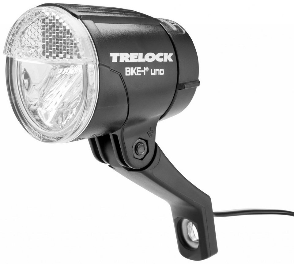 Trelock Fahrradbeleuchtung »LS 693 BIKE-i uno Frontleuchte«