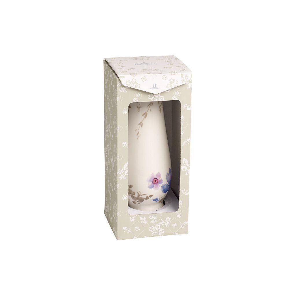 Villeroy & Boch Vase/Kerzenständer groß 20x7,3cm »Mariefleur Gris Gifts«