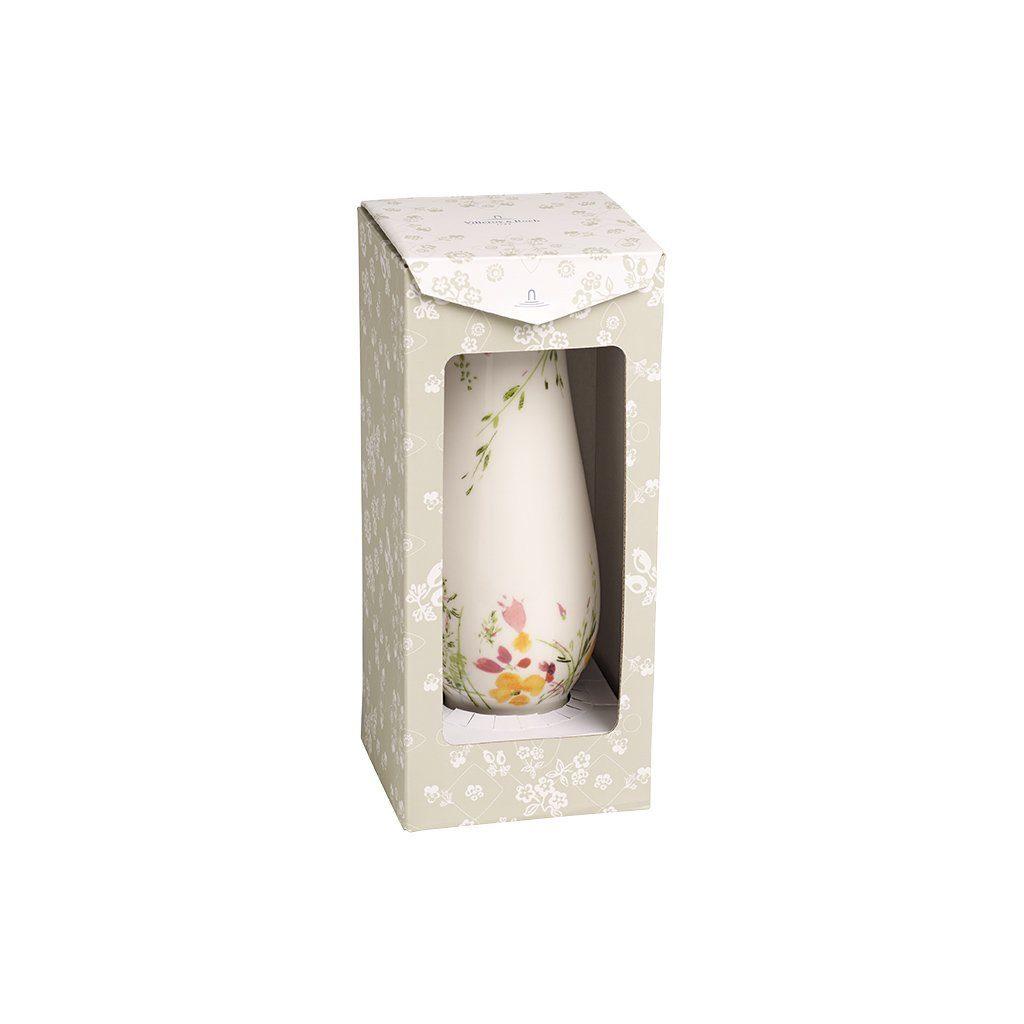 VILLEROY & BOCH Vase/Kerzenständer groß 20x7,3cm »Mariefleur Gifts«