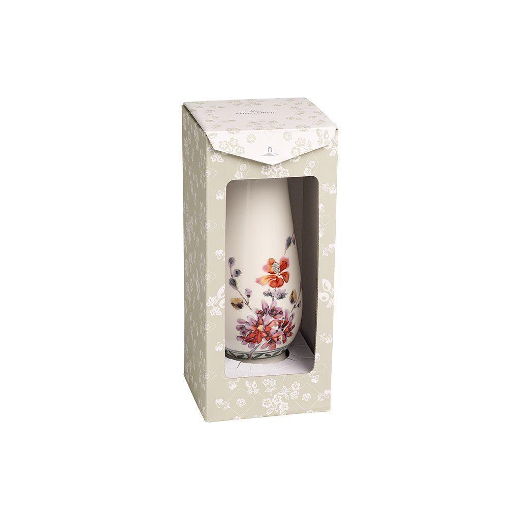 Villeroy & Boch Vase/Kerzenständer groß 20x7,3cm »Artesano Provençal Verdure Gifts«