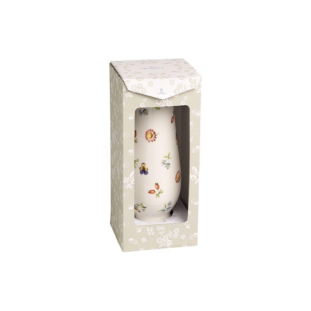 Villeroy & Boch Vase/Kerzenständer groß 20x7,3cm »Petite Fleur Gifts«