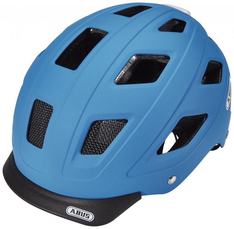 ABUS Fahrradhelm »Hyban Helm« in blau