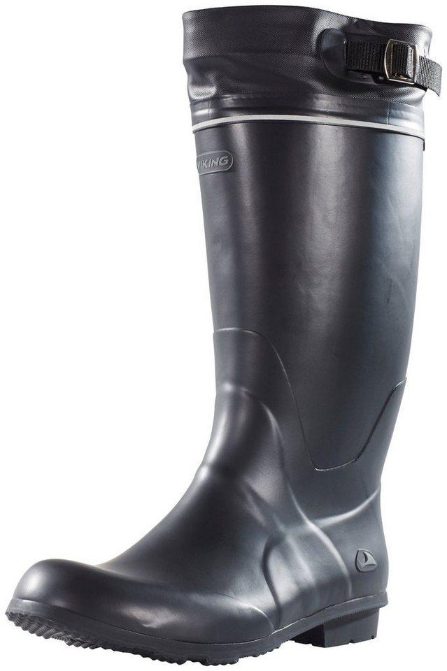 Viking Trekkingschuh »Kunto Boots Unisex« in schwarz