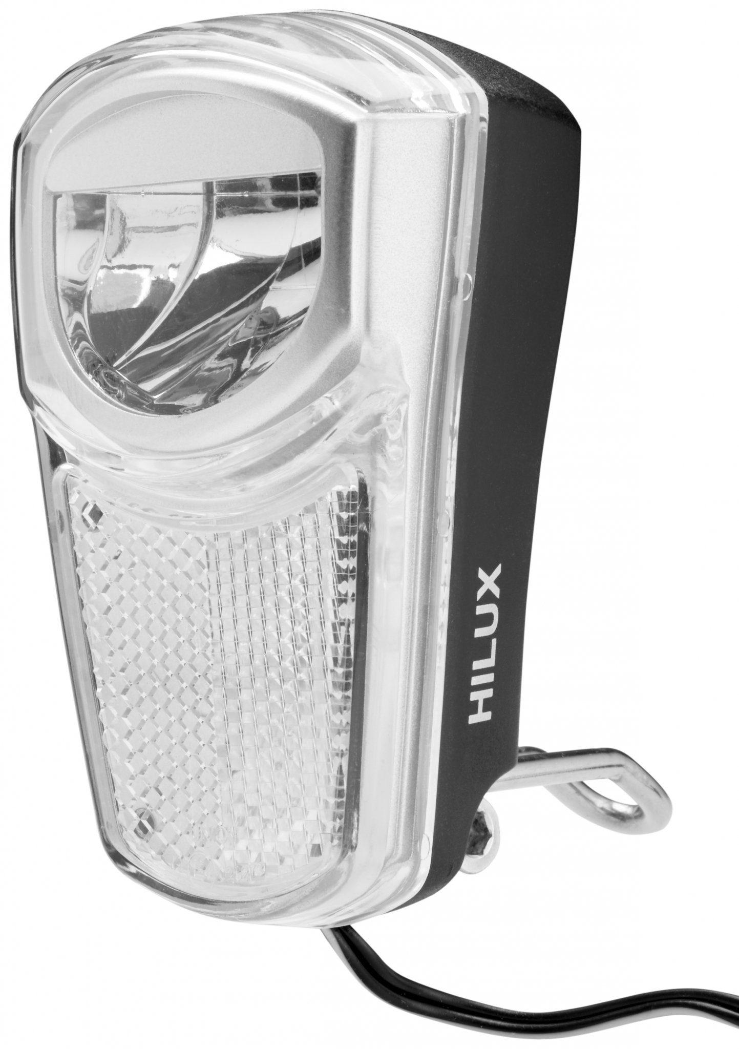 XLC Fahrradbeleuchtung »LED Scheinwerfer 35 Lux«