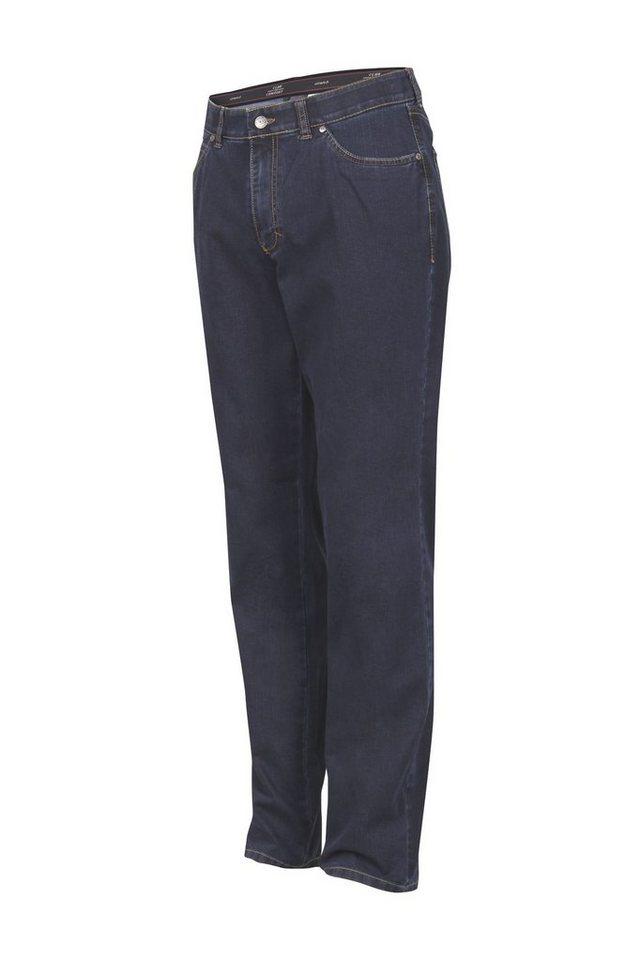 Club of Comfort Five-Pocket-Jeans James »James 4631« in dunkelblau 40