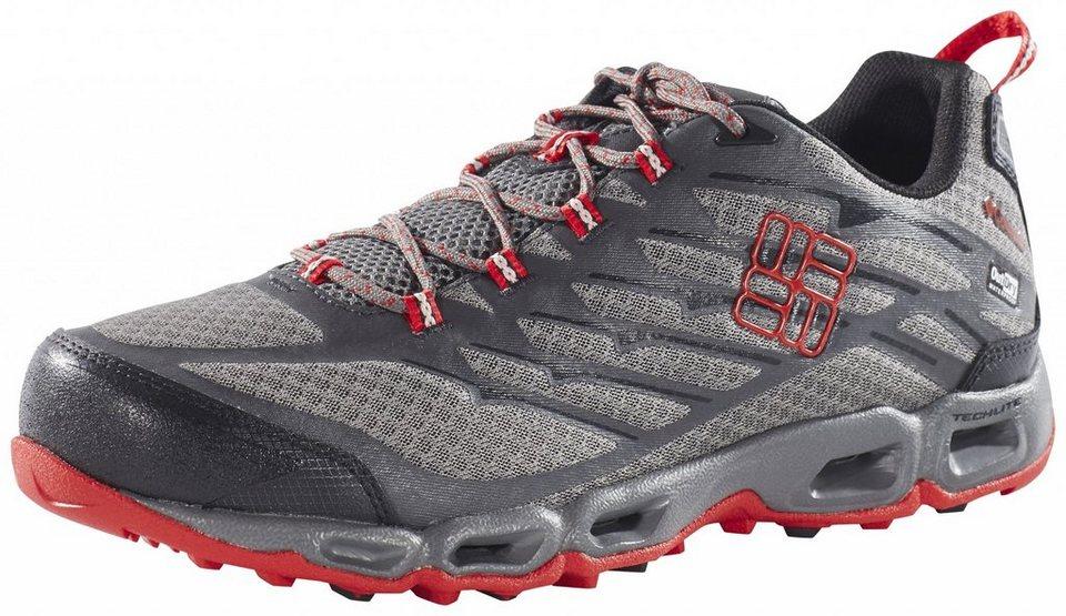Columbia Kletterschuh »Ventrailia II Shoes Men OutDry« in grau