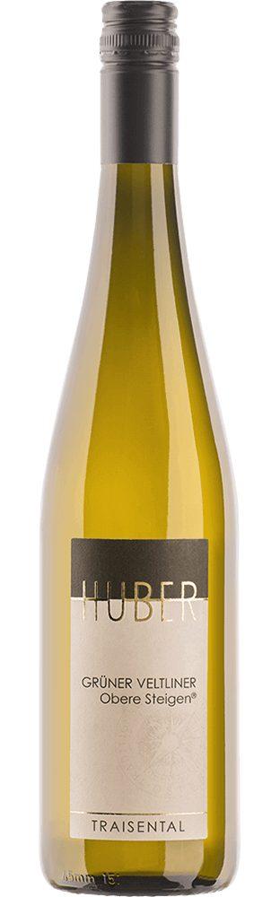 Weisswein aus Österreich, 12,5 Vol.-%, 75,00 cl »2015 Grüner Veltliner Obere Steigen«