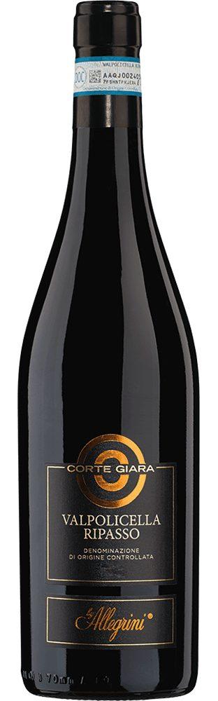 Rotwein aus Italien, 13,5 Vol.-%, 75,00 cl »2014 Valpolicella DOC Ripasso«