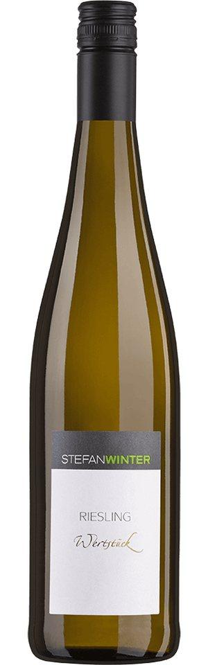 Weisswein aus Deutschland, 12,0 Vol.-%, 75,00 cl »2015 Riesling Wertstück Trocken«