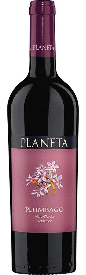 Rotwein aus Italien, 13,0 Vol.-%, 75,00 cl »2014 Nero d'Avola Plumbago«