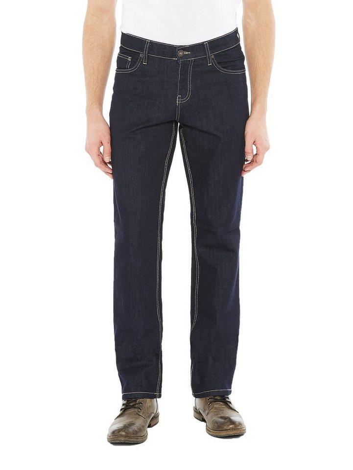 COLORADO DENIM Jeans »C930 STAN Herren Jeans« in rinsed