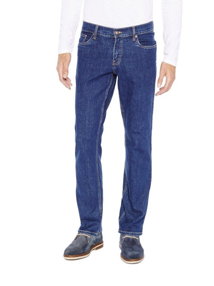 COLORADO DENIM Jeans »C930 STAN Herren Jeans« in STONE WASH