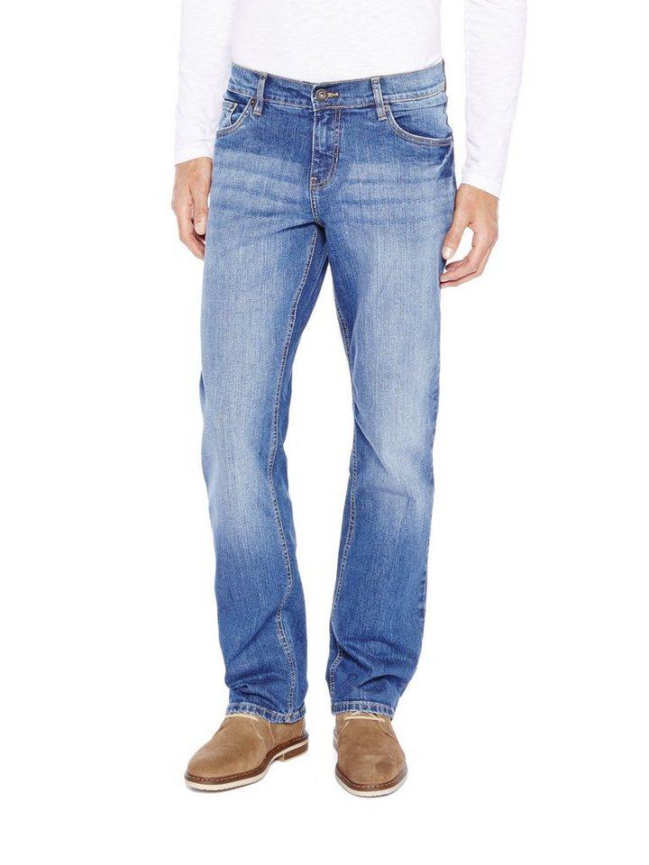 COLORADO DENIM Jeans »C930 STAN Herren Jeans« in MEDIUM WORN IN