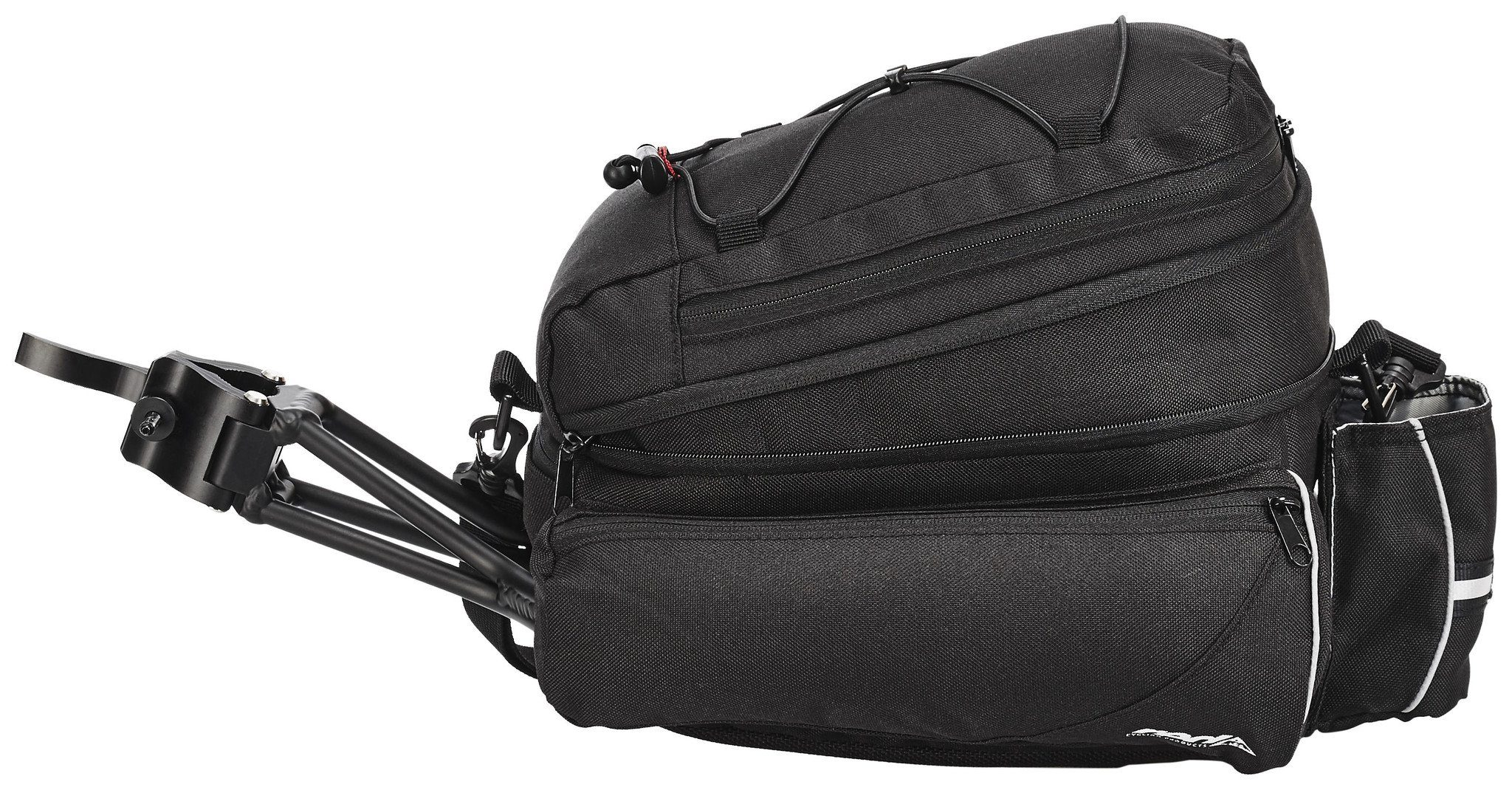 Red Cycling Products Fahrradtasche »PRO Back Loader Sattelstütztasche«