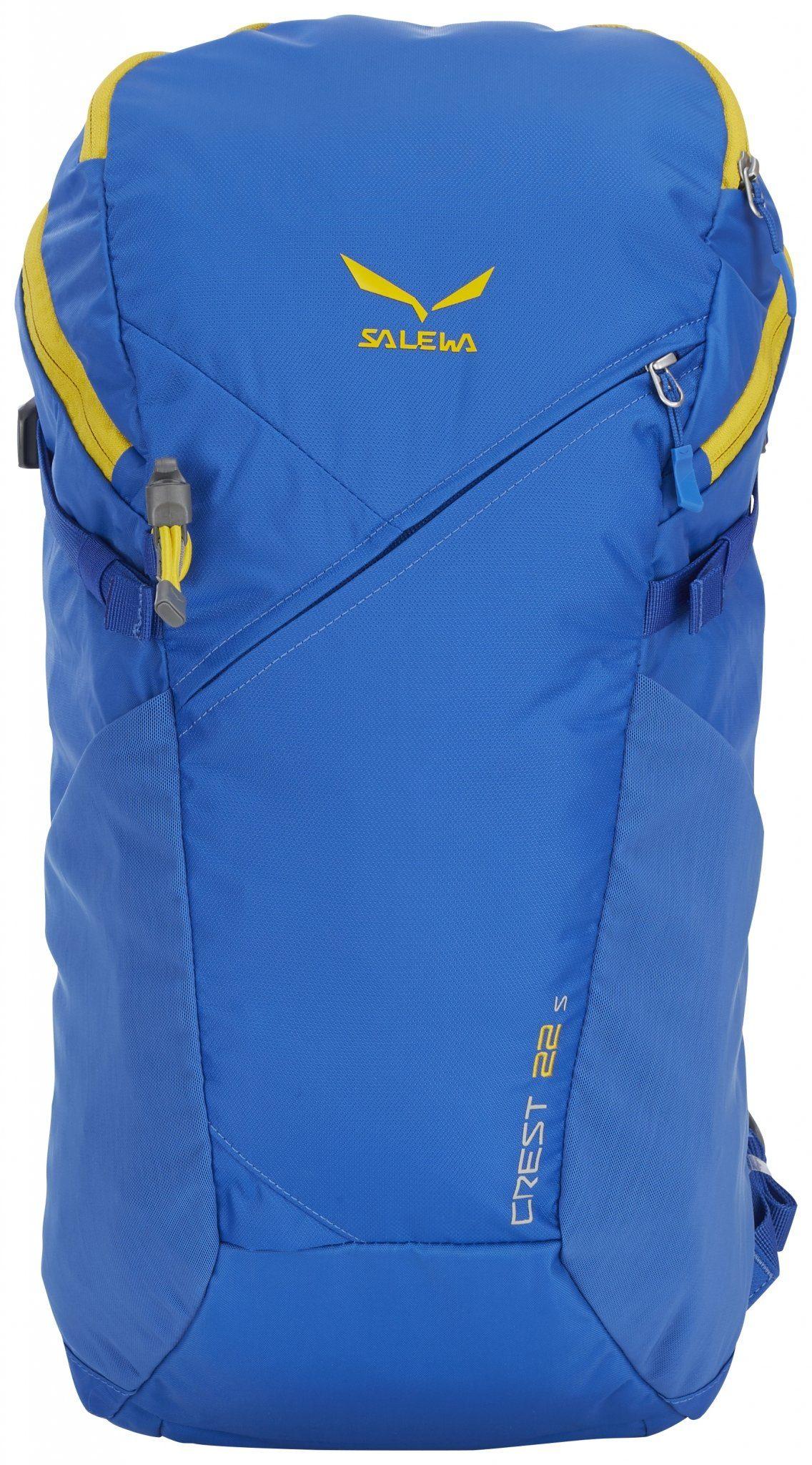 Salewa Sport- und Freizeittasche »Crest 22S Backpack«