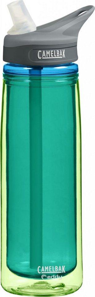 CamelBak Trinkflasche »eddy Insulated Trinkflasche 600ml«
