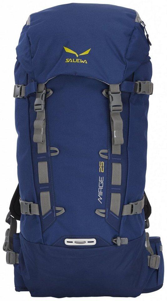 Salewa Sport- und Freizeittasche »Miage 25 Backpack« in blau