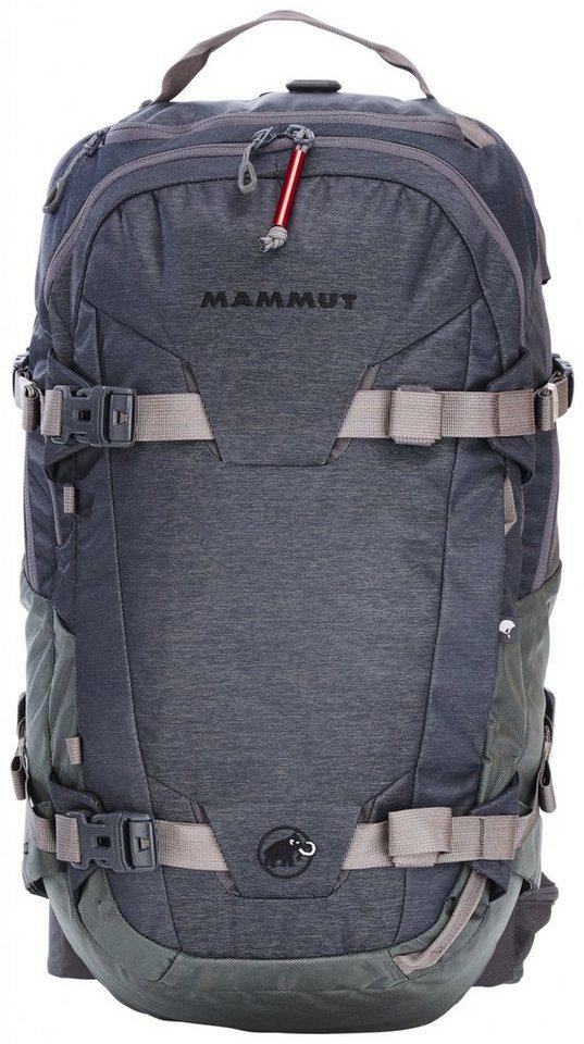 Mammut Sport- und Freizeittasche »Nirvana Ride 22 Backpack« in grau