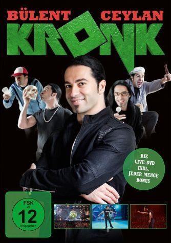 DVD »Bülent Ceylan - Kronk«