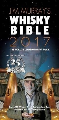 Broschiertes Buch »Jim Murray's Whisky Bible«
