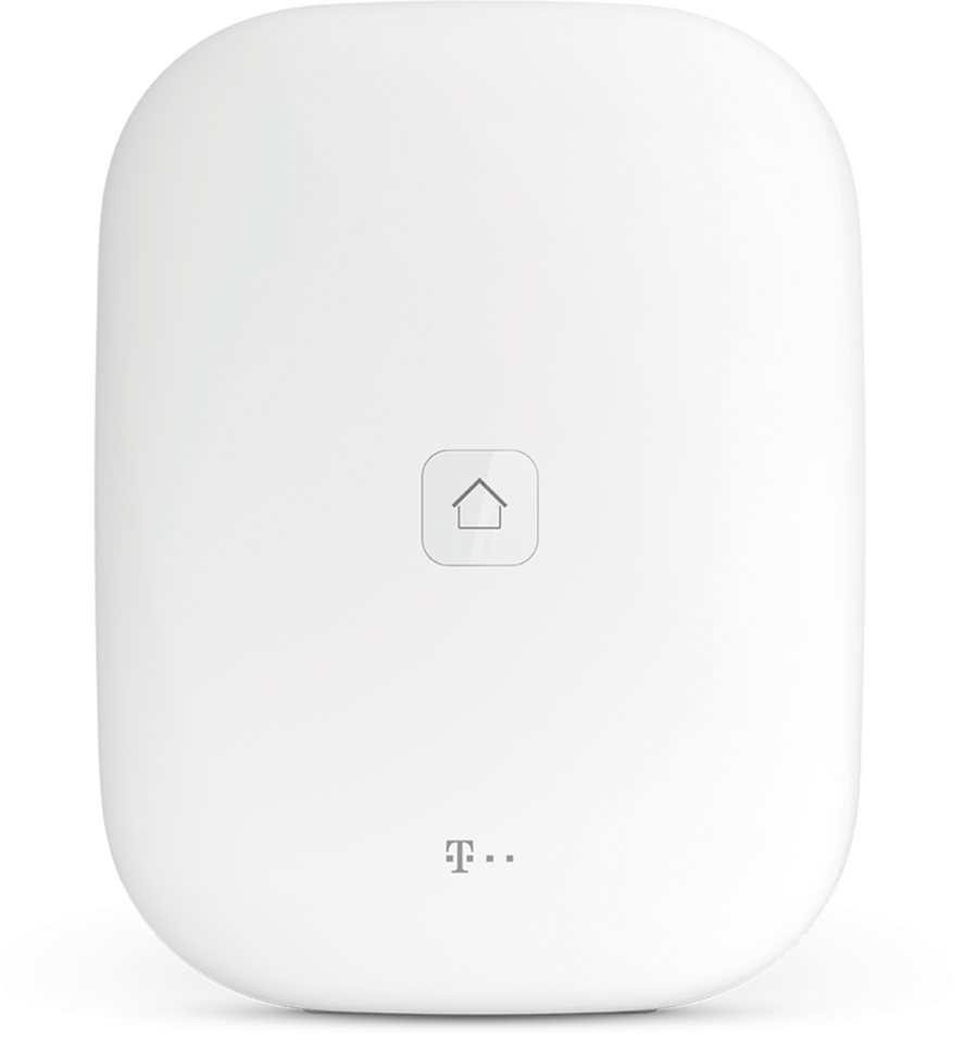 Telekom Smart Home Zubehör »Smart Home Base 2« in Weiß