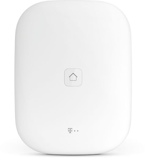 Telekom SMART HOME BASE 2 »für Magenta SmartHome «
