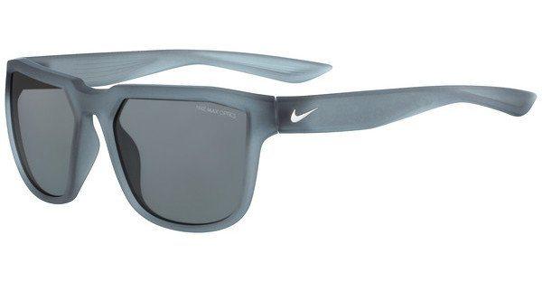 Nike Herren Sonnenbrille » NIKE FLY EV0927« in 060 - grau