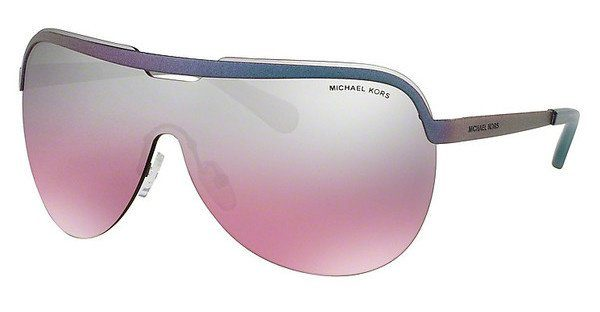 Michael Kors Damen Sonnenbrille »SWEET ESCAPE MK1017«