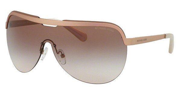 Michael Kors Damen Sonnenbrille »SWEET ESCAPE MK1017« in 114113