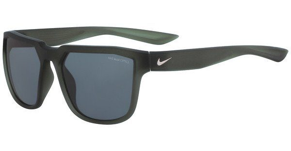 Nike Herren Sonnenbrille » NIKE FLY EV0927«, grau, 300 - grau/blau