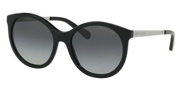 MICHAEL KORS Michael Kors Damen Sonnenbrille »ISLAND TROPICS MK2034«, weiß, 32014V - weiß/lila