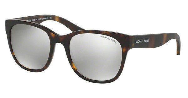 Michael Kors Damen Sonnenbrille »SPRING BLOSSOMS MK2038«