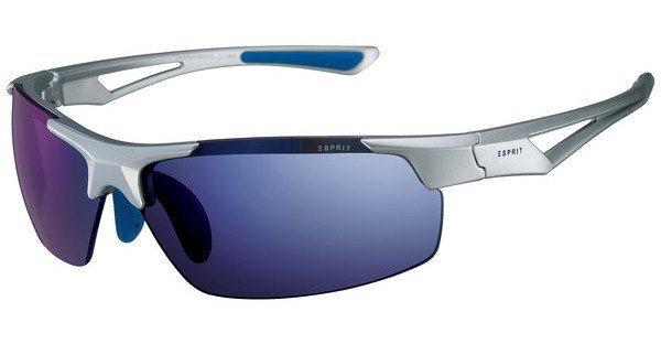 Esprit Sonnenbrille » ET19618« in 524 - silber