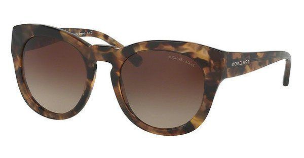 Michael Kors Sonnenbrille Mk2037, UV 400, grau