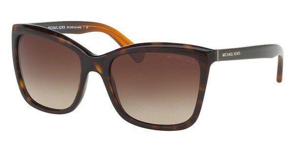 Michael Kors Damen Sonnenbrille »CORNELIA MK2039«