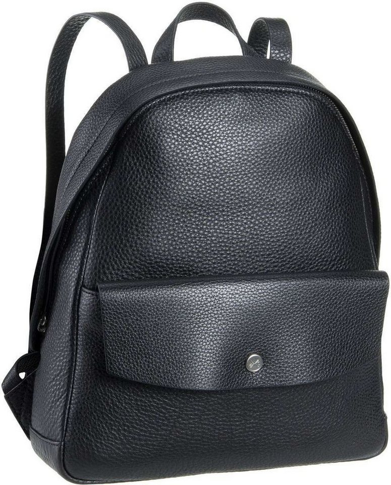 Skagen Aften 2.0 Backpack in Black