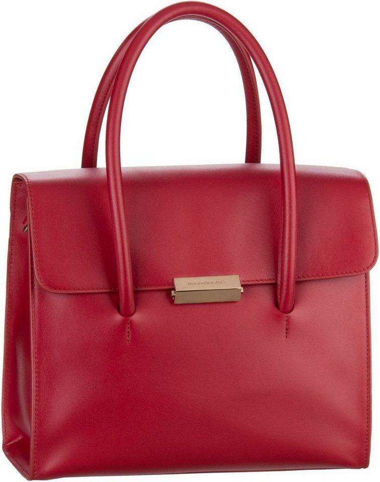Mandarina Duck Hera 2.0 Handbag T03 in Red