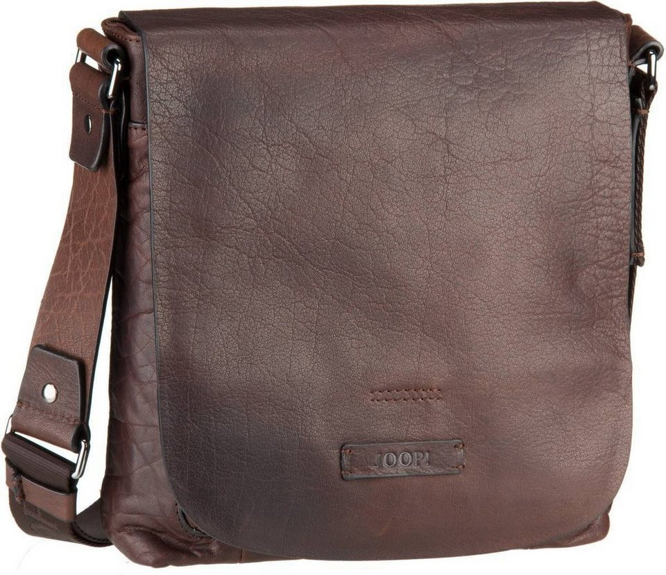 Joop Minowa Paris Flap Bag in Brown