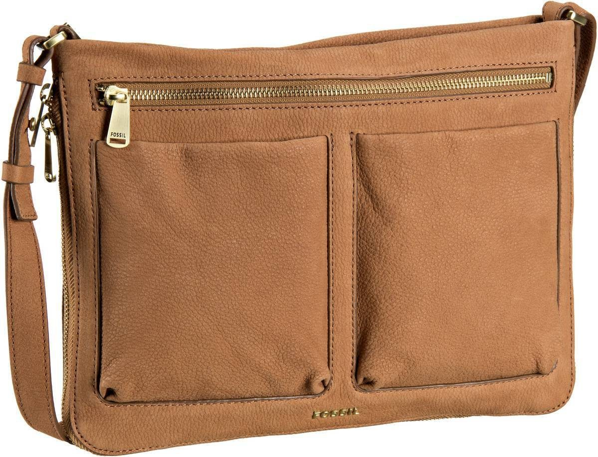 Fossil Piper Small Crossbody Soft Pebbled