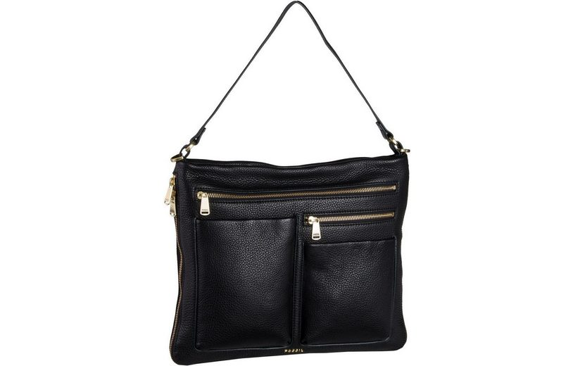 Fossil Piper Large Crossbody