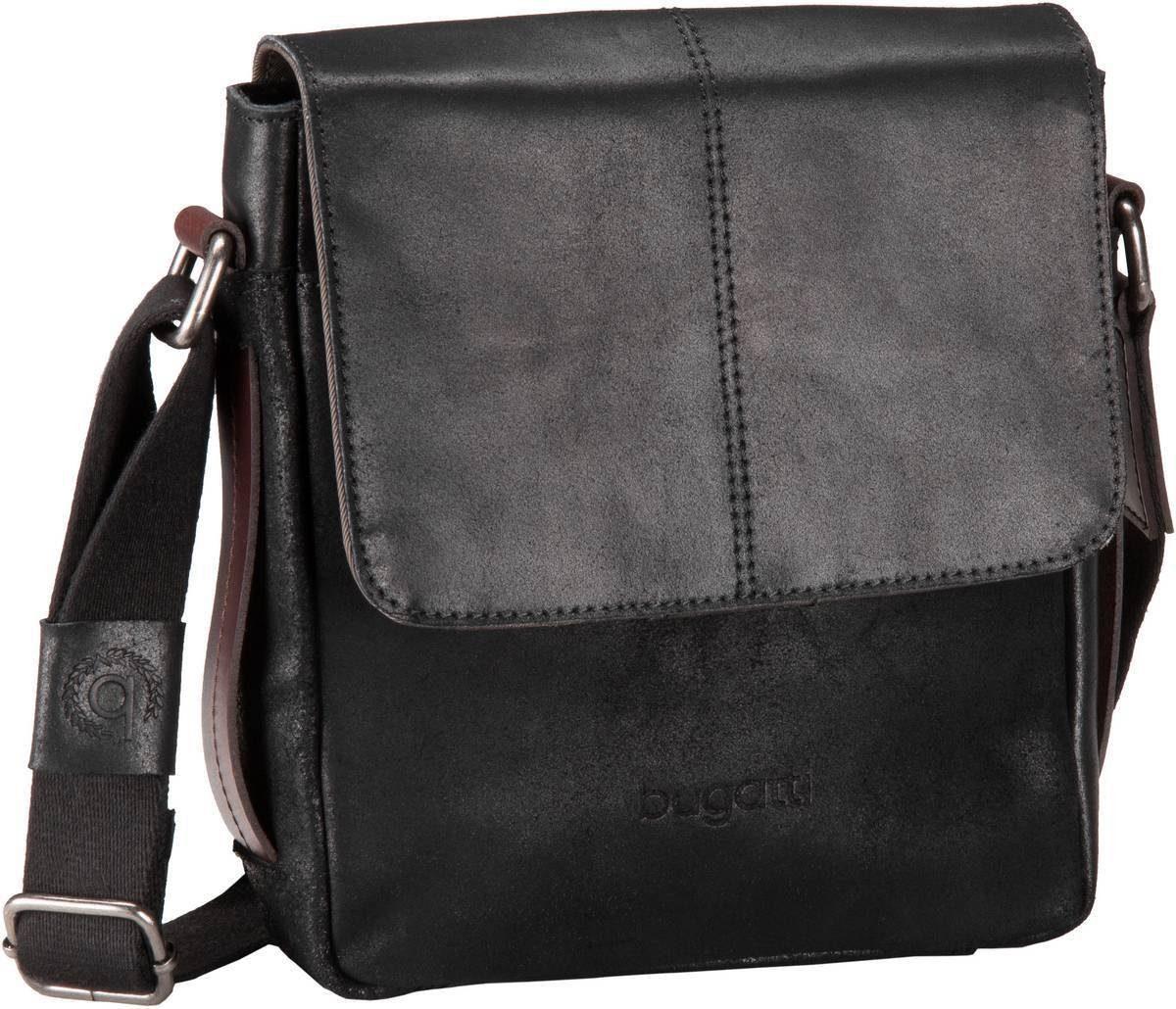 Bugatti Notebooktasche / Tablet »Grinta Messenger Bag Small«
