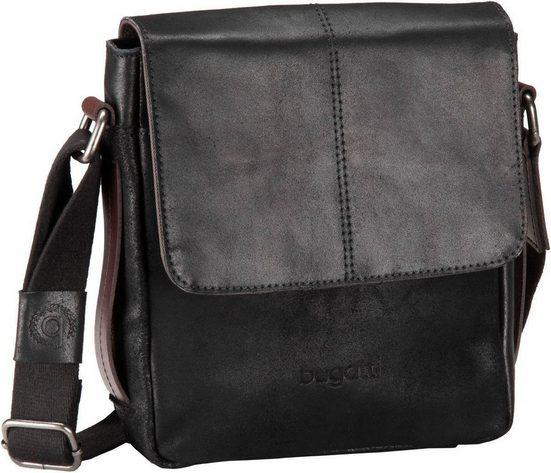 Bugatti Notebooktasche / Tablet Grinta Messenger Bag Small